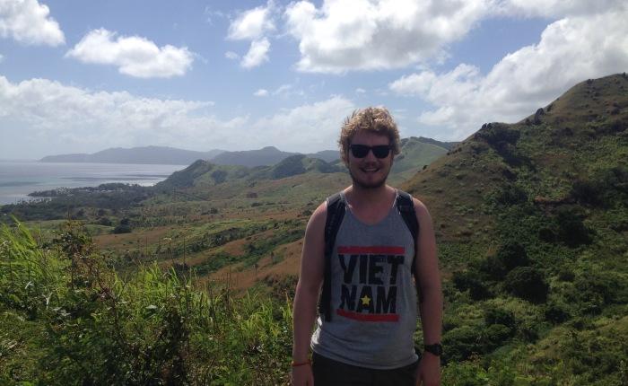 A week in Nolotu Village, Kadavu,Fiji