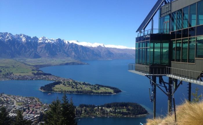 New Zealand South IslandContiki