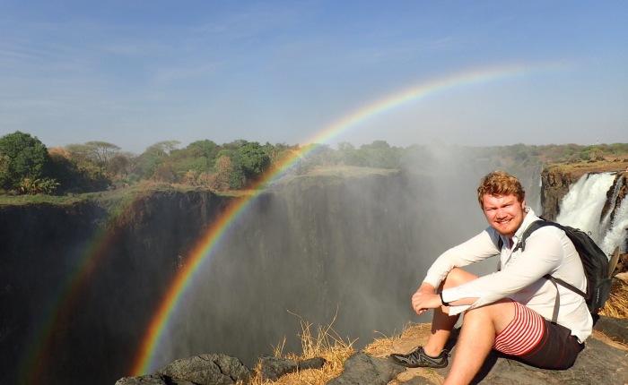 Africa Part 2 – Botswana, Zambia, Malawi &Tanzania