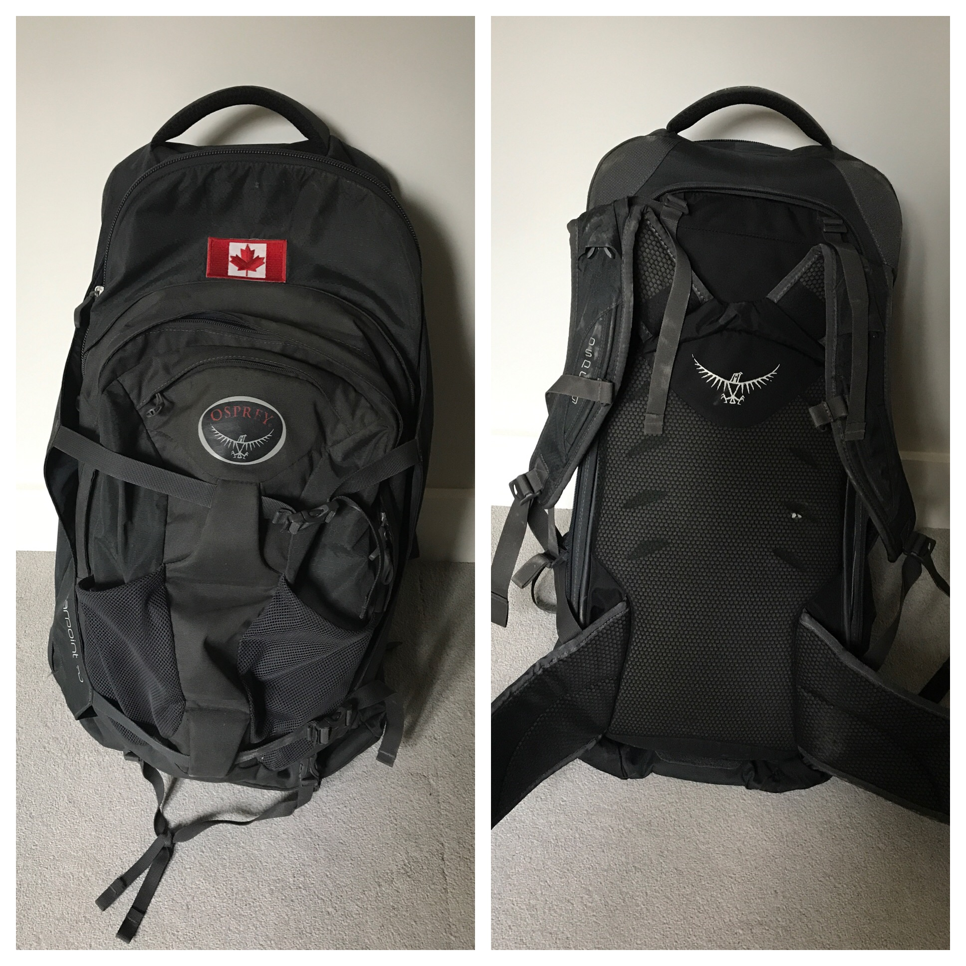 6 key reasons I ended up choosing my particular travel backpack 16a282f52fc9f