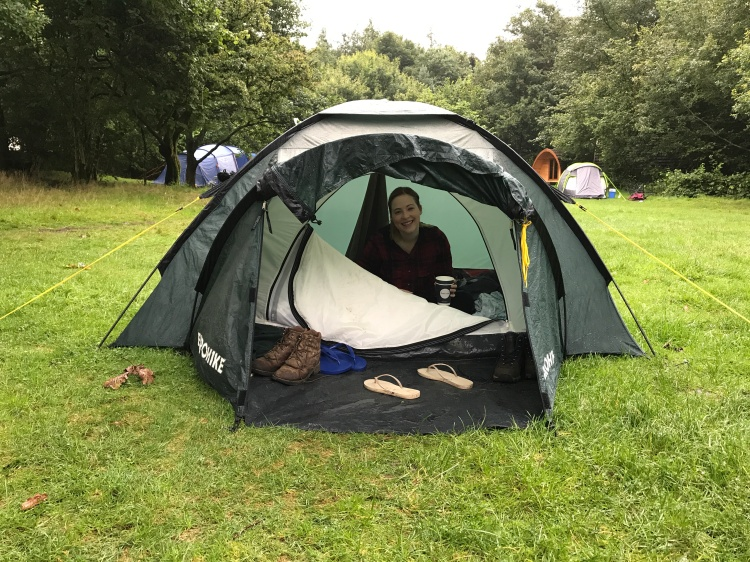 Wasdale Head Campsite