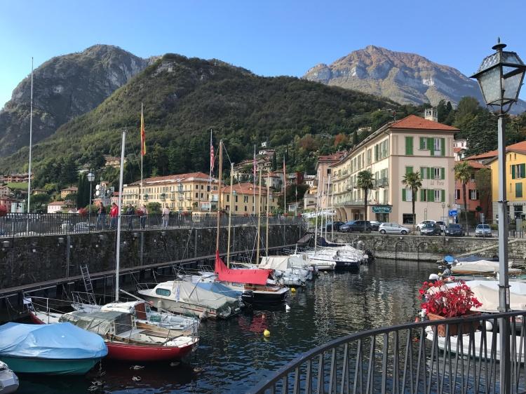 3 - Menaggio Italian Town pic